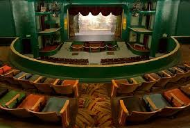 PHILIPSBURG OPERA THEATER