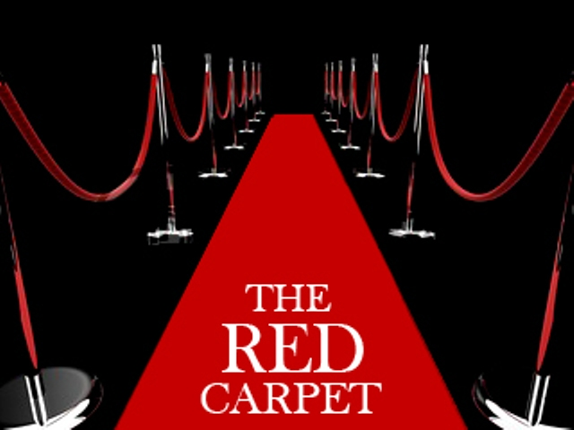 The Red Carpet Event Friday November 14 National